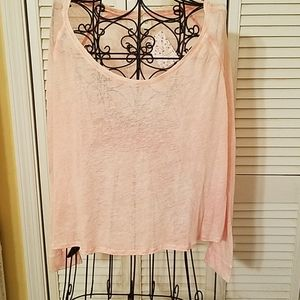 FREE PEOPLE. WE THE PEOPLE TOP NWT